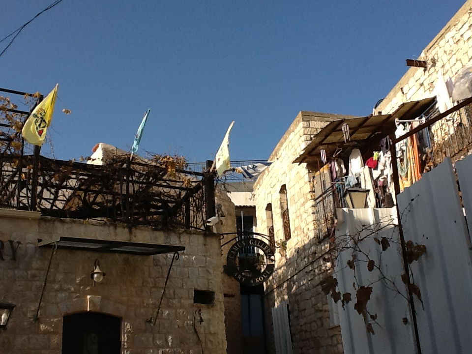 Next Year in Jerusalem Tzfat The Holy City